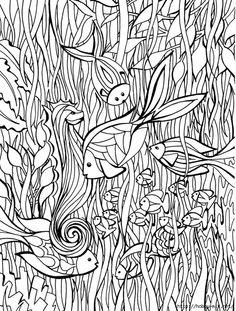 Gallery.ru / Фото #20 - Шикарные прямоугольные шаблоны.Роспись+ точечная, вышивка и - Vladikana