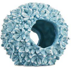 Imagitarium Flowerball Aquarium Ornament | Petco