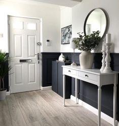 Living Room Panelling, Wall Panelling, Floor Sitting, Board And Batten, Diy Wall Decor, Home Decor, Flooring Options, Diy Home Improvement, Laminate Flooring