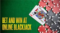 Blackjack is one of the most popular card games and continues to be a key feature in offline casinos and online. Like all other games with high stakes, blackjack means a variety of strategies to master the game and become the winner. Blackjack is exciting and offers its most faithful patrons unparalleled thrills. Online Gambling, Online Casino, American Casino, Aces And Eights, 21 Cards, High Stakes, Life Words, Face Down