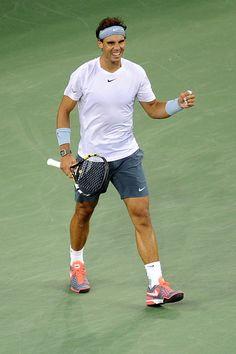 Rafael Nadal - 2013 U.S. Open - Day 13