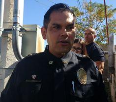 Policías resultaron lesionados con quemaduras y uniformes destrozados por desalojo en Chihuahua 2000: DSPM | El Puntero