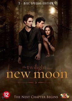 Twilight, deze film heb ik ook in de bios gezien. Ik vond het een leuke film. Het laatste deel vond ik het beste, maar Kristen Stewart (hoofdrolspeelster) acteert heel slecht.