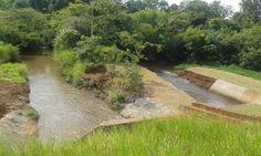 Rio Araras MS-Rio Bte Brazil