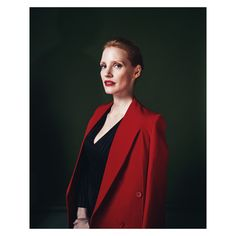 "Polubienia: 2,084, komentarze: 11 – TIFF (@tiff_net) na Instagramie: ""@jessicachastain goes from serious to silly and back again in the #TIFFxHuawei Portrait Studio…"""