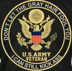 Army veteran ex combat military Army Humor, Military Humor, Military Life, Airborne Army, Army Infantry, Sacrifice Quotes, Army Times, Military Quotes, Military Veterans