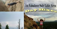 Hiking Utah – 12 Day Hikes near the Salt Lake City Area