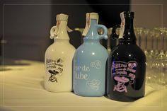 ¡Compañeros inseparables!. Crema de Chocolate con Tequila Buitral, Licor de Nubes Brasiblanc y Crema de Fresas con Tequila Buitral. #inseparables #cremasferri #tequilafresa #nube #tequilachocolate