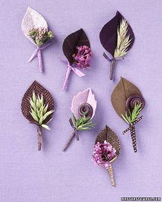 signed by tina: Wedding.....Lilac & Brown #lilacweddings #lavenderweddings #weddingideas