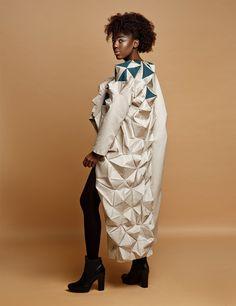 Clothing Brand Irina Akkaya Jacket Peplum Dress, Clothing, Jackets, Collection, Dresses, Fashion, Outfits, Down Jackets, Vestidos