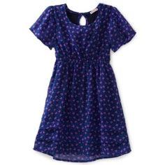 Little Ella Girls 2-6X Spring Wings Dress $70.00