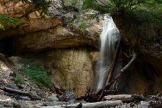 Lebensquelle Wasser Waterfall, Photography, Outdoor, Water, Life, Outdoors, Photograph, Fotografie, Waterfalls