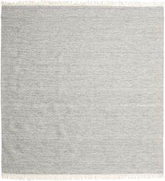 Melange - Harmaa 250x250 - RugVista Blue Bedroom, Grey Carpet, Rug Making, Wool Rug, Keep It Cleaner, Weaving, Villa, Wool Rugs, Proud Of You