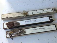 rmy stampart Stampin' up! Chocolate Box, Schokoladen-Zieh-Verpackung