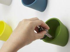 Cuppo Wall Storage