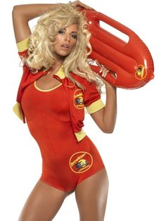 a0bf9df0114b8c Baywatch babe - Foute party kleding dames - Foute party kleding - Top  thema s Film Kostuums