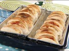 Recetas | Bolsillos de pan | Utilisima.com