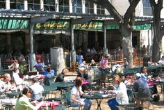 Central Market, Austin.  This is the birthplace of the organic national chaiin; both Central Market and Whole Foods was created in Austin.