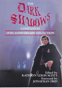 The Dark Shadows Companion