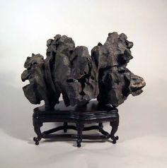 Linglong Ying Stone 36x40x20 cm Philosopher stone