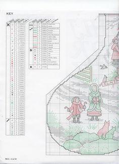Christmas tree stoking_4