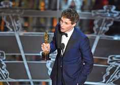 The Oscars 2015 red carpet ushered in a new cool for the navy suit. Our two best dressed men were Oscar-winner Eddie Redmayne in midnight blue Alexander McQueen and Ansel Elgort in navy and black Prada, both showing off how to do formal without a black tux. For guys out there looking to try something new for an upcoming wedding or black-tie event, here are Wantering's most coveted navy pieces. #thenavysuit