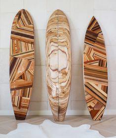 Kelly Wearstler Surfboards