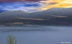 Sunrise by Giuseppe  Peppoloni on 500px
