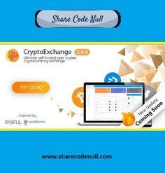 Ultimate peer to peer CryptoCurrency Exchange platform Cryptocurrency, Platform, Coding, Concept, Popular, Popular Pins, Heel, Wedge, Heels