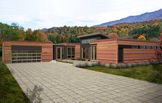 Breezehouse by Blu Homes #prefab