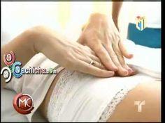 Masaje de drenaje linfático. Aprende a realizarte a ti mismo un masaje de drenaje linfático para aprovecharte de todos sus beneficios.