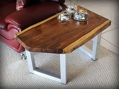 Live Edge Indian Rosewood Solid Slab Live Edge Coffee Table Steel Based Rustic Coffee Table End Table Rosewood Living Room Custom Sofa Table ********************************************************************************************* You buy this coffee table, which is shown in the