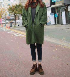 Style korean korea