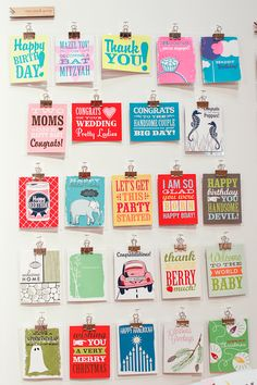 National Stationery Show 2013 Exhibitors via Oh So Beautiful Paper (144)
