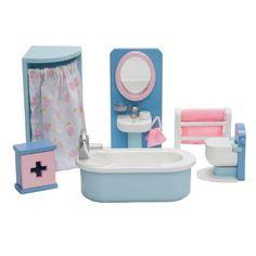 Le Toy Van Badezimmer: Amazon.de: Spielzeug