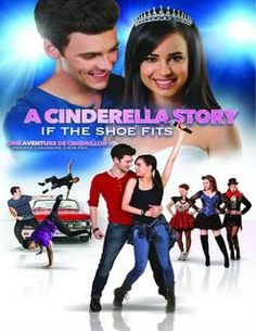 Another Cinderella Story: If The Shoe Fits