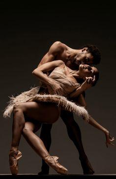 ☆ Alonzo King Lines Ballet -::- Photographer RJ Muna ☆