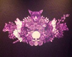 Jermaine Reihana Acrylic on canvas 2011 Maori Art, Superhero Logos, Art Inspo, Skull, Contemporary, Canvas, Visual Arts, Fictional Characters, Artists