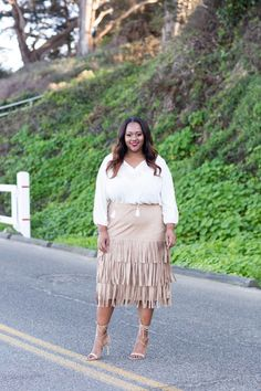San Francisco with Catherines - Trendy Curvy