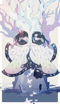 Imágenes, shitpost, bullying a tomioka y … # Fanfic # amreading # books # wattpad Manga Anime, Anime Girl Neko, Fanarts Anime, Otaku Anime, Anime Art Girl, Anime Characters, Anime Angel, Anime Demon, Demon Slayer