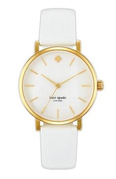 Love this Kate Spade watch!