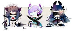 [CLOSED] ADOPT AUCTION 162 - Blind Lace by Piffi-adoptables on DeviantArt
