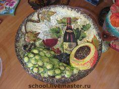 Подарочная свадебная тарелка Изобилие - Pesquisa Google