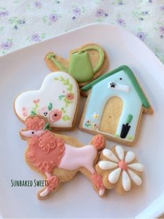 by Sunbaked Sweets