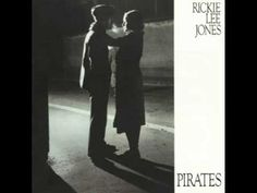 Rickie Lee Jones - Woody & Dutch on the Slow Train to Peking