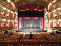 Belém do Pará, Teatro da Paz