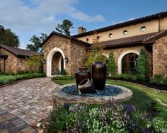 138 Best Water Fountains For The Yard Images On Pinterest Fuentes De Agua Sources And Fountain