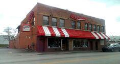 5.Arthur Bryant's BBQ, Kansas City