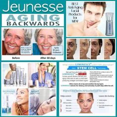 www.universalskincare.jeunesseglobal.com to order or if you are ready to make money.  Check out my Facebook page at Universal Skin Care by Lori