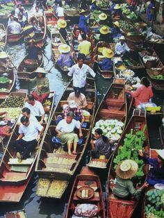태국, 태국여행
